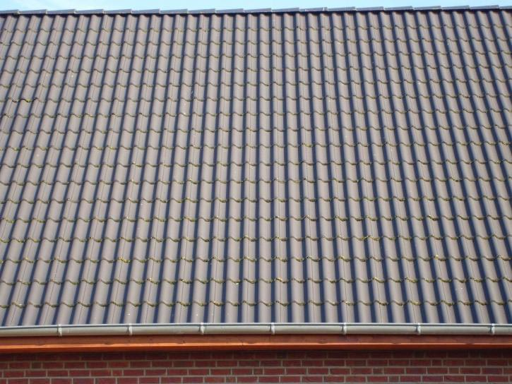 Does Your Roof Colour Make A Difference on the Temperature of Your Home (1)