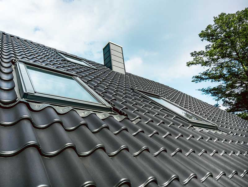 Does Your Roof Colour Make A Difference on the Temperature of Your Home (4)